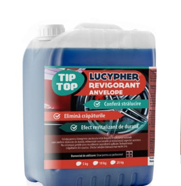 Tip Top revigorant anvelope Lucypher